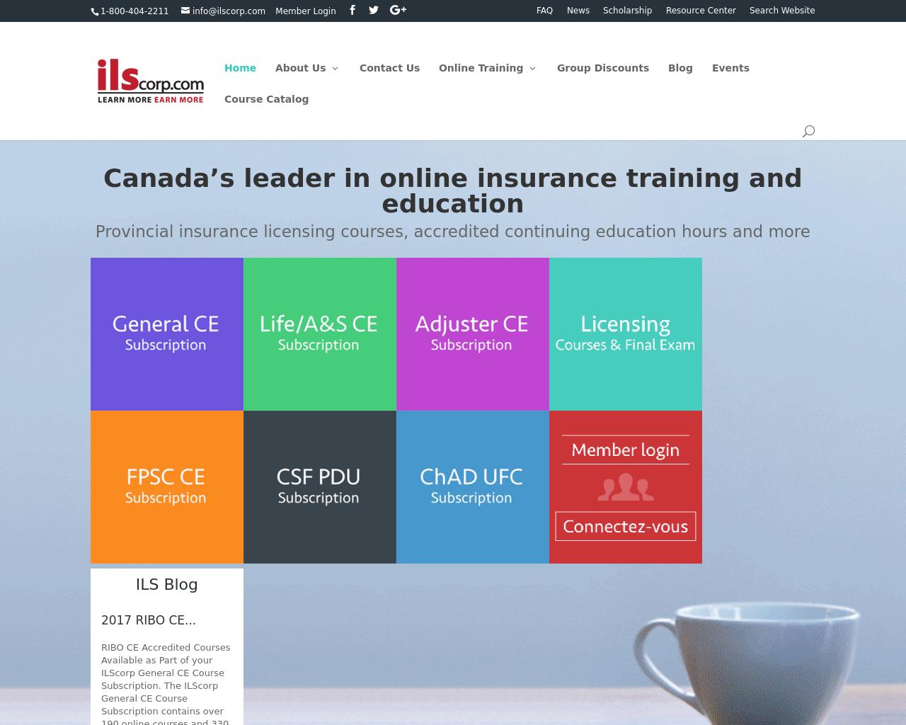 ilscorp.com-Advertising-Reviews-Pricing