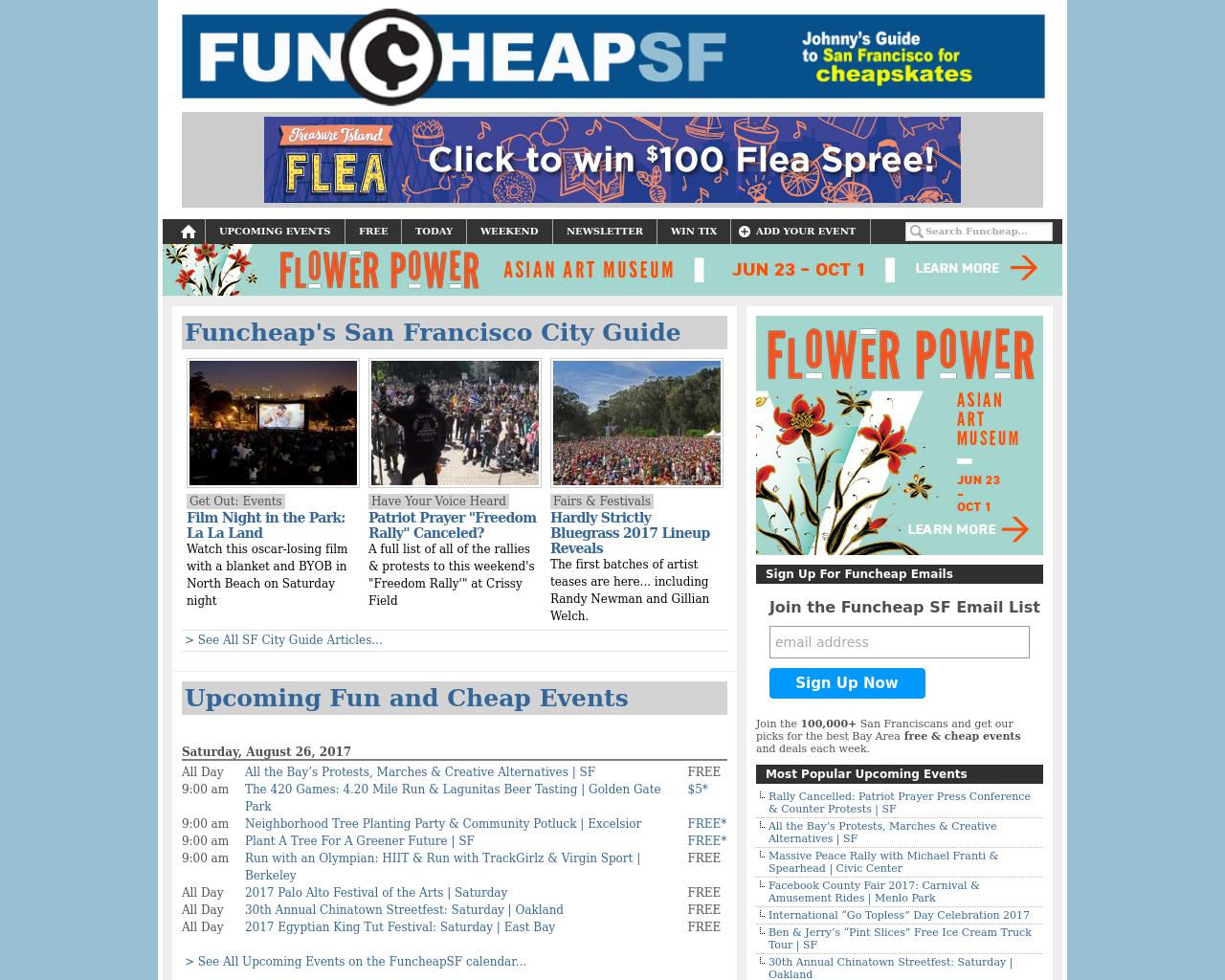 Fun-Cheap-SF-Advertising-Reviews-Pricing