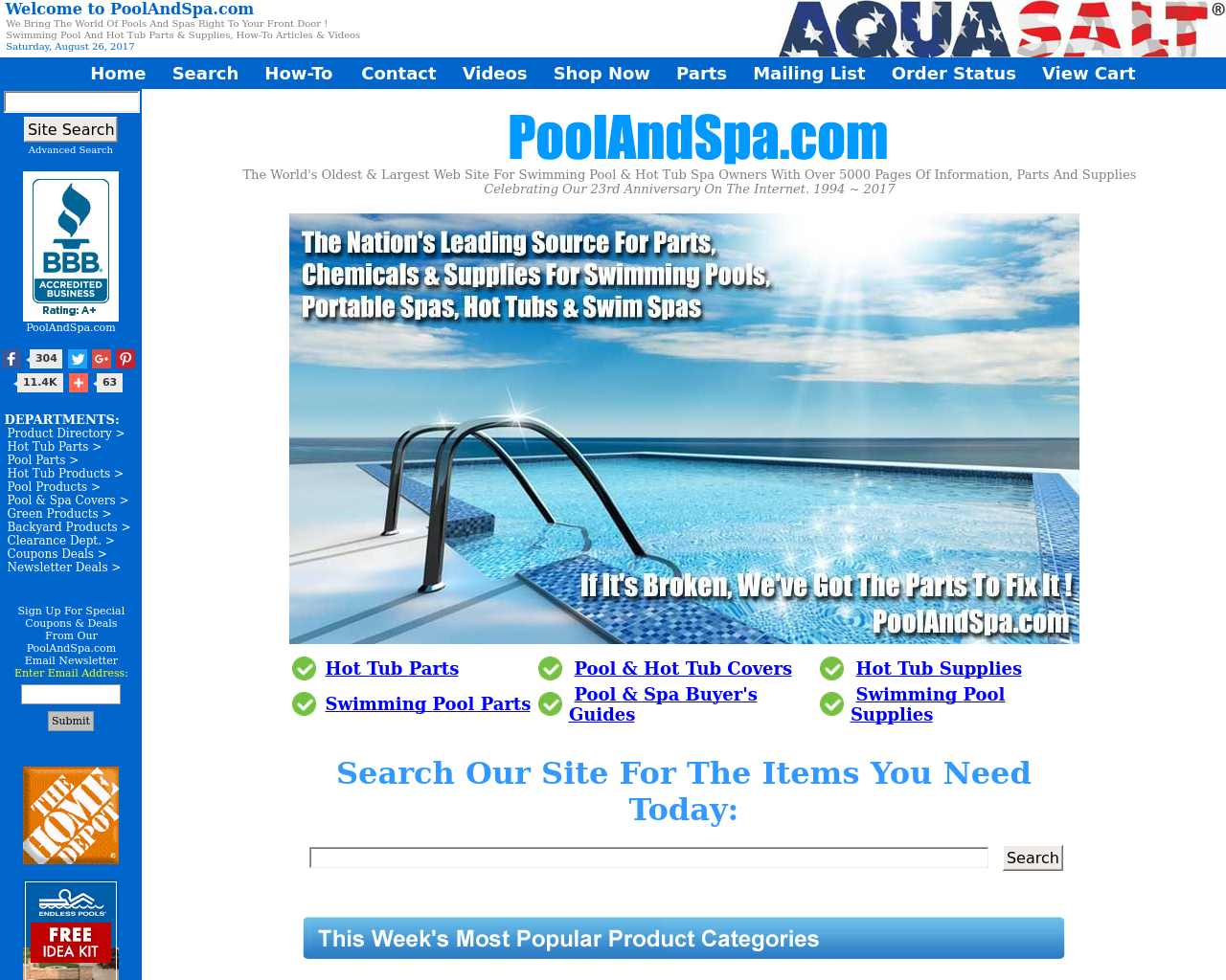 PoolAndSpa-Advertising-Reviews-Pricing