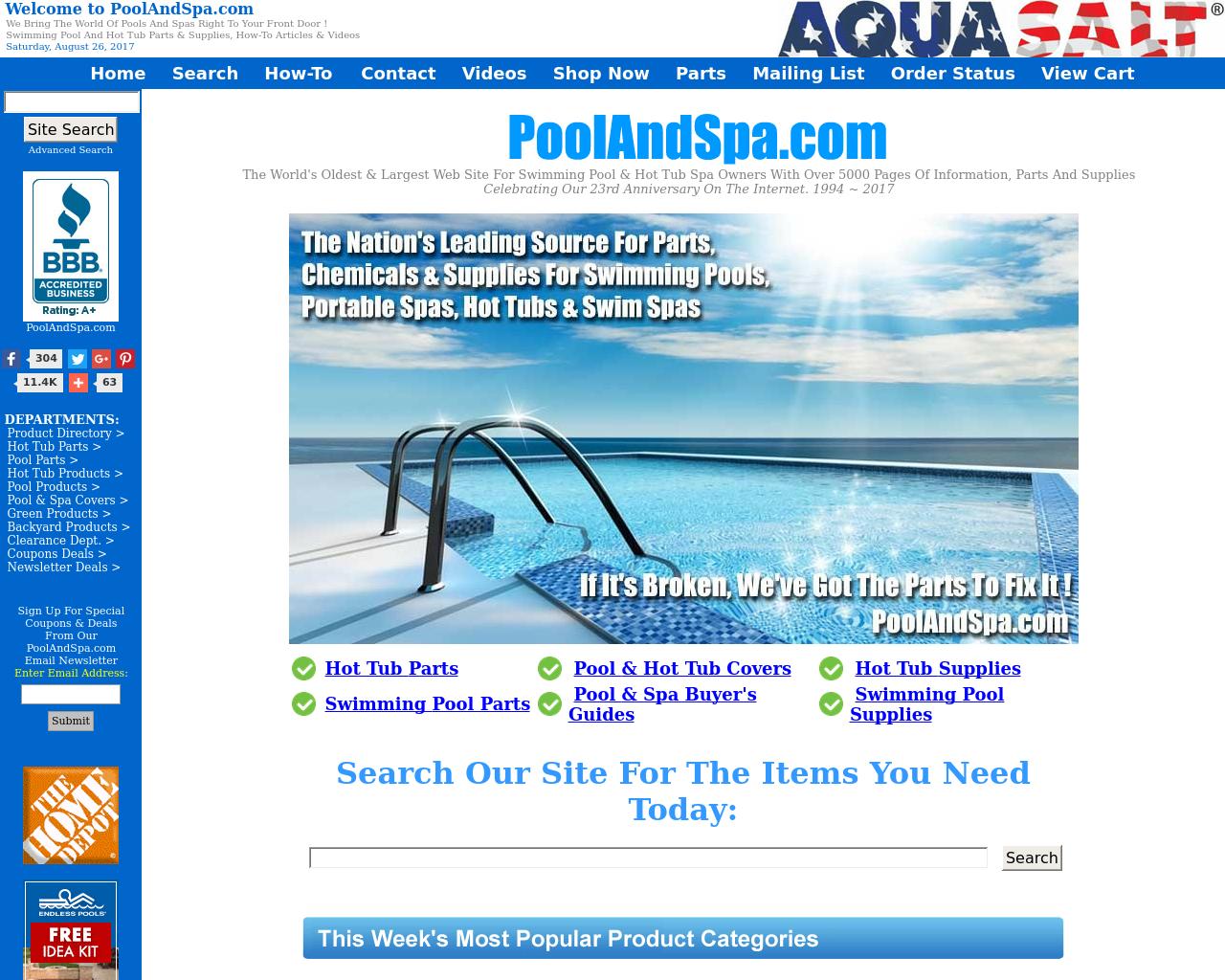 PoolAndSpa-Advertising-Reviews-Pricing