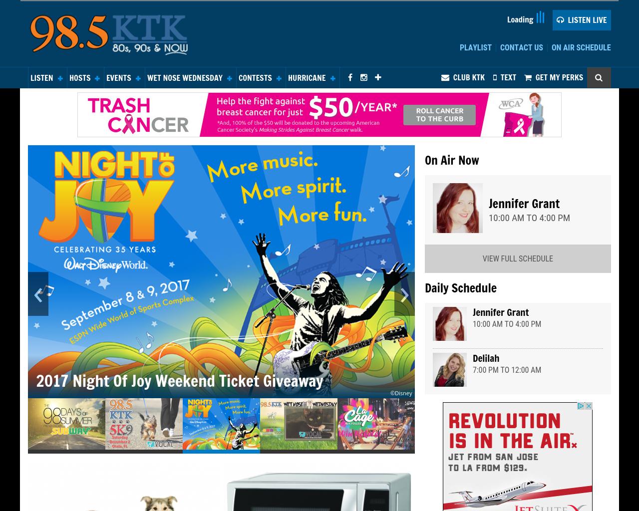 98.5-KTK-Advertising-Reviews-Pricing