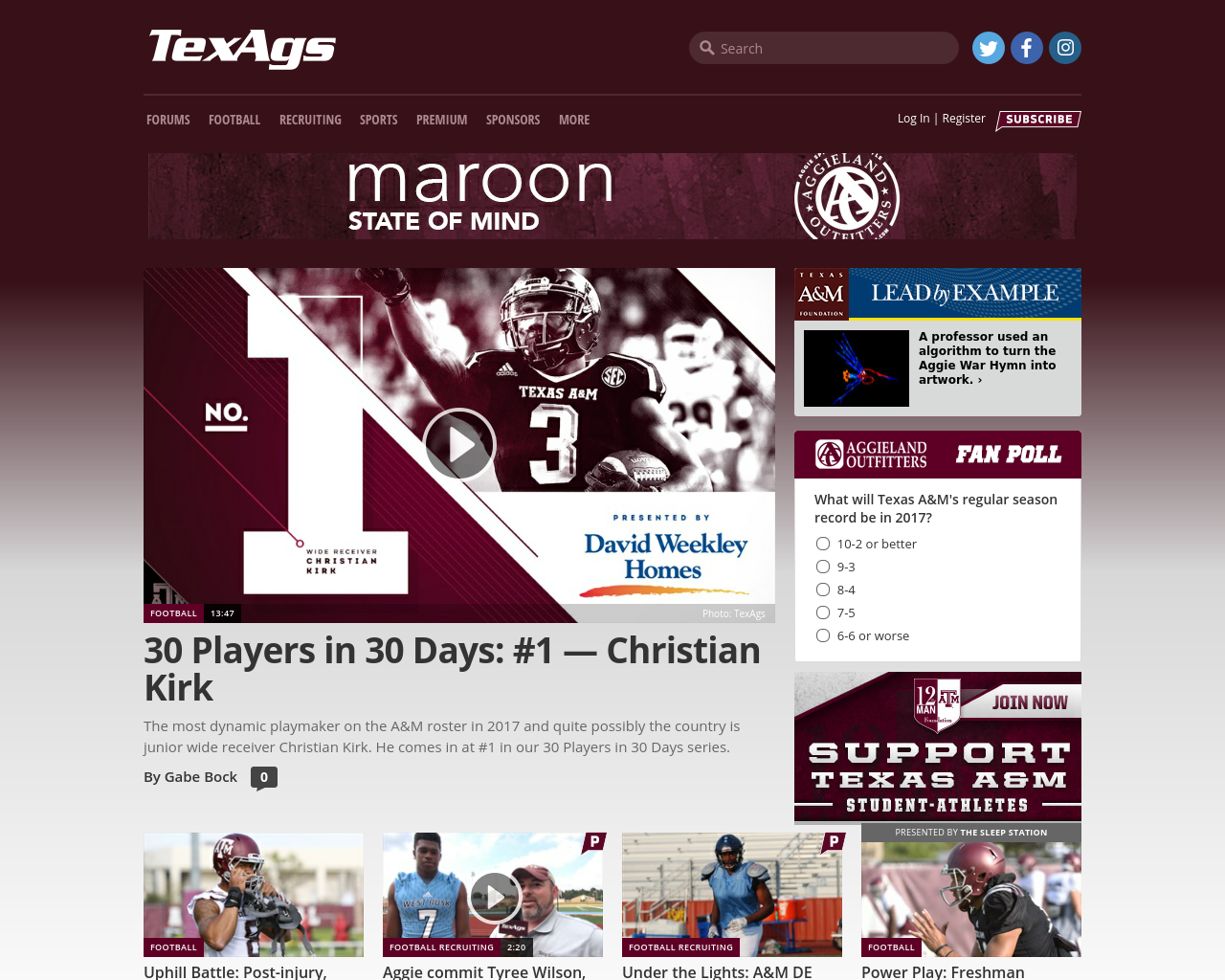 TexAgs-Advertising-Reviews-Pricing