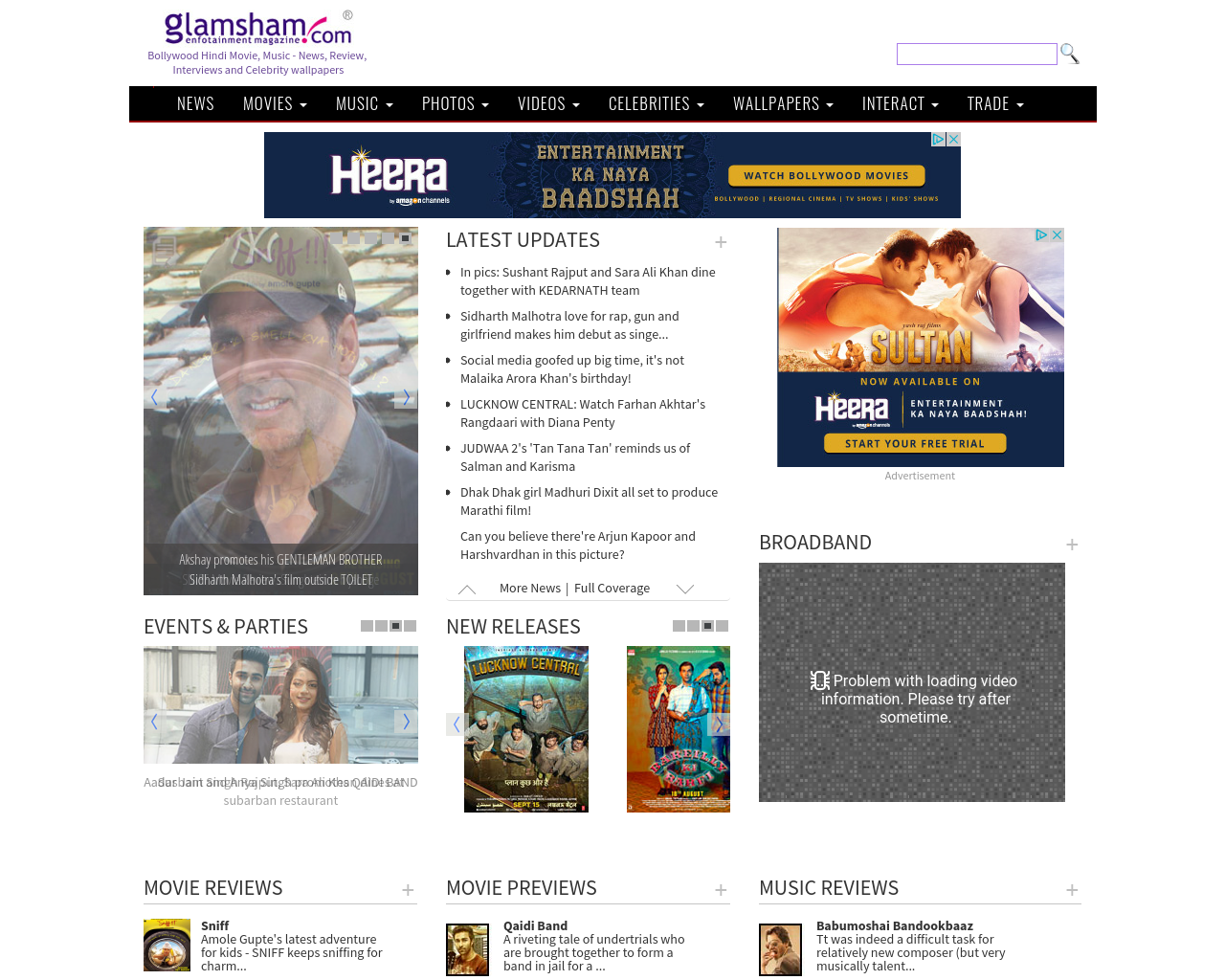 Glamsham.com-Advertising-Reviews-Pricing