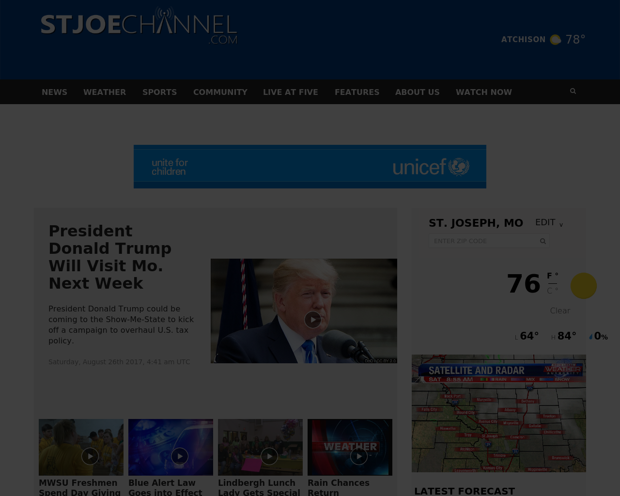 STJOECHANNEL.COM-Advertising-Reviews-Pricing