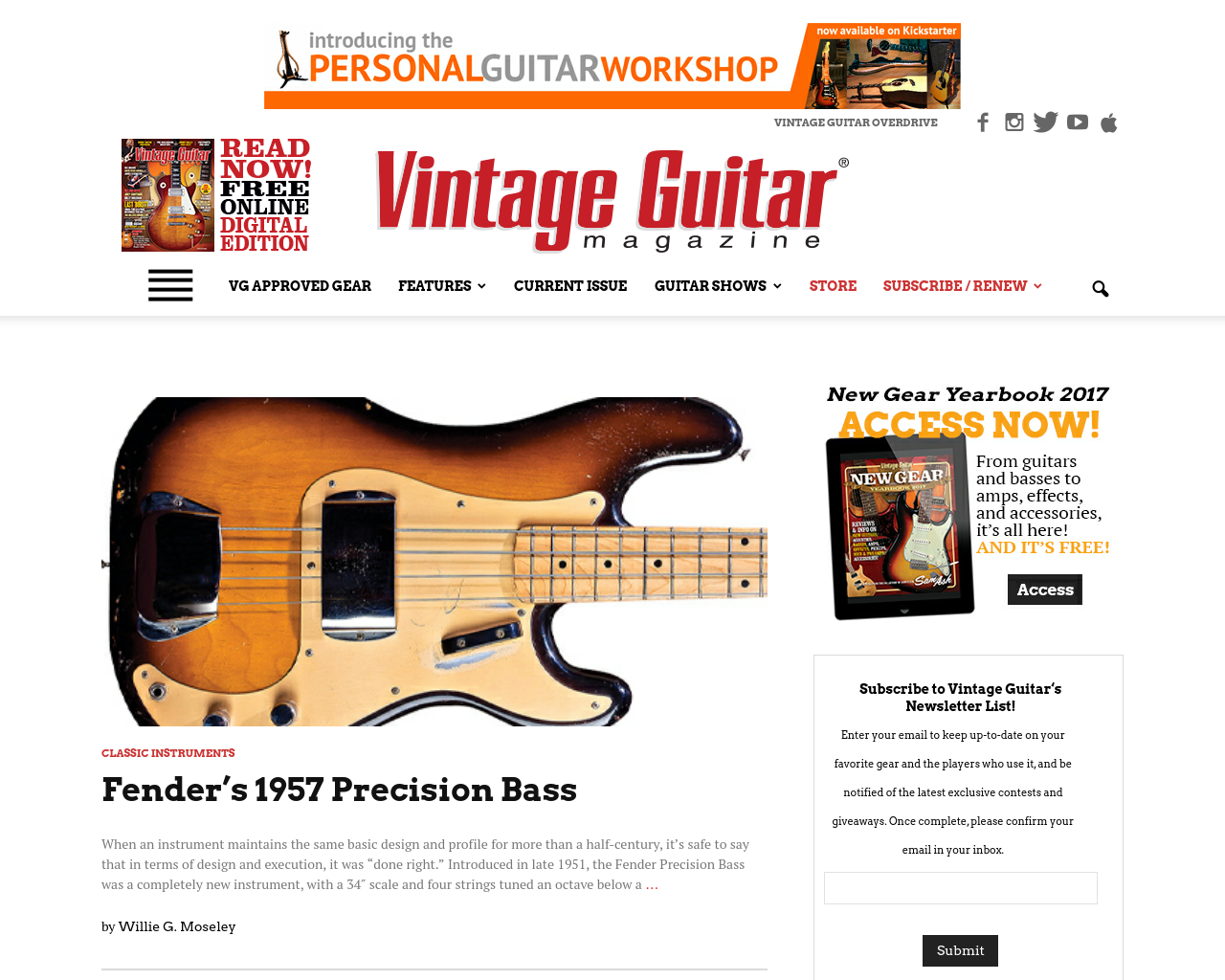 Vintage-Guitar-Advertising-Reviews-Pricing