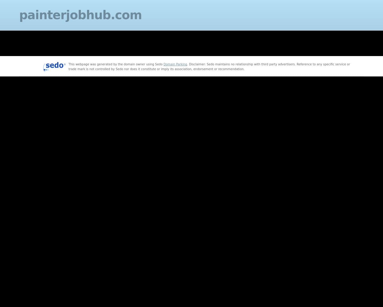 Painter-Job-Hub-Advertising-Reviews-Pricing