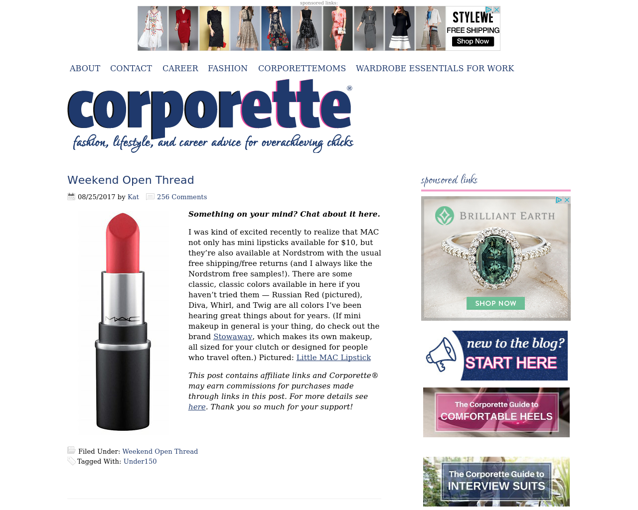 Corporette-Advertising-Reviews-Pricing