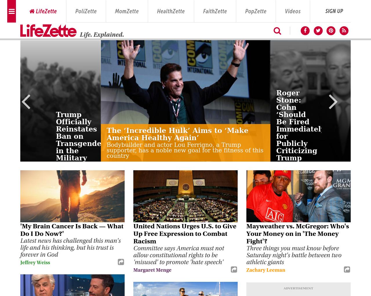 LifeZette-Advertising-Reviews-Pricing