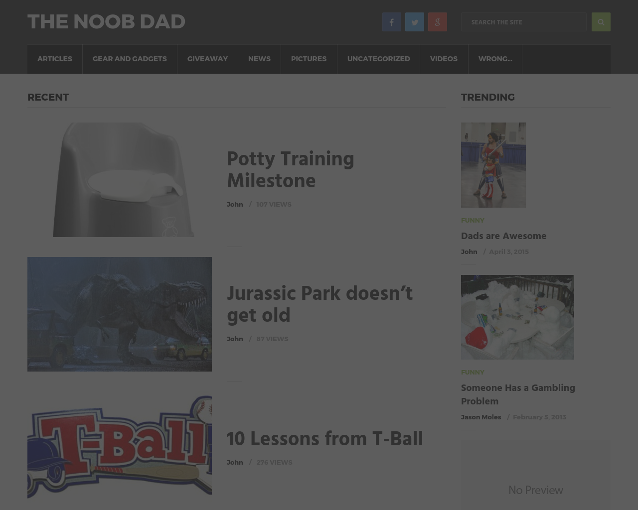 Noob-Dad-Advertising-Reviews-Pricing