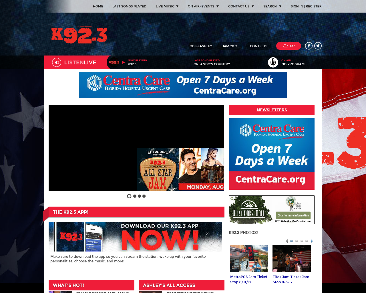 K92.3-Orlando's-Country-Advertising-Reviews-Pricing