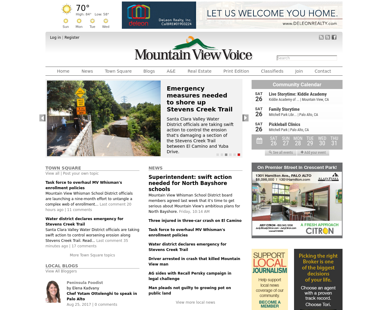 Mountain-View-Voice-Advertising-Reviews-Pricing