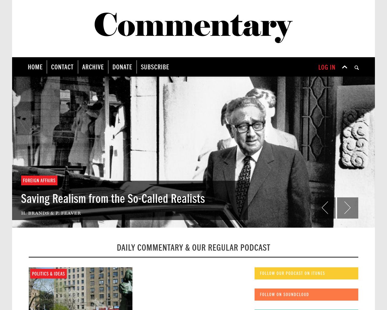 Commentary-Magazine-Advertising-Reviews-Pricing