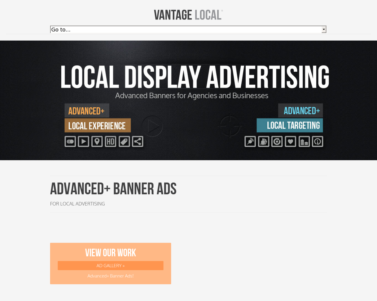 Vantage-Local-Advertising-Reviews-Pricing