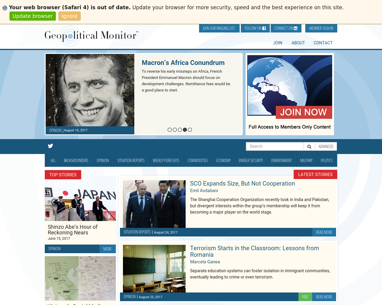 Geopolitical-Monitor-Advertising-Reviews-Pricing