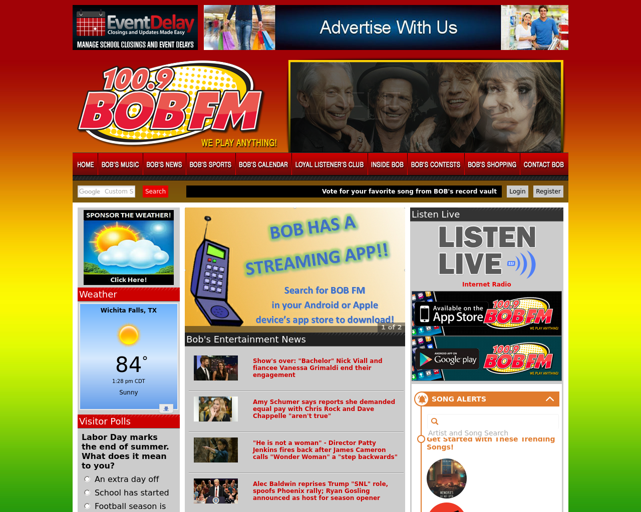 100.9-BOB-FM-Advertising-Reviews-Pricing