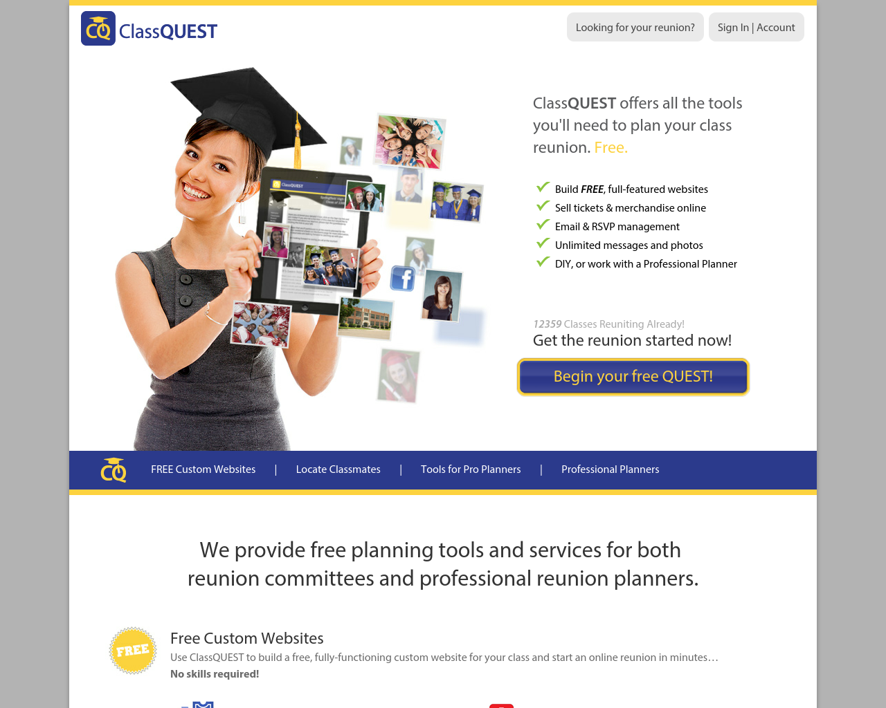 ClassQUEST-Advertising-Reviews-Pricing