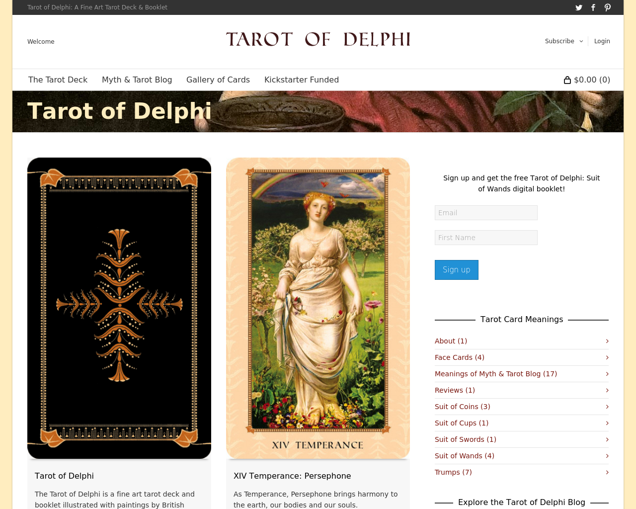 Tarot-Of-Delphi-Advertising-Reviews-Pricing