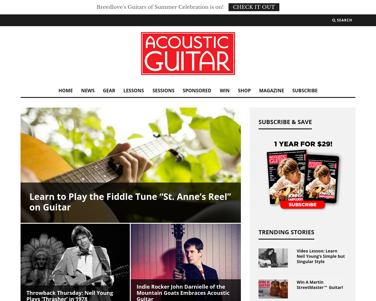 Acoustic-Guitar-Advertising-Reviews-Pricing