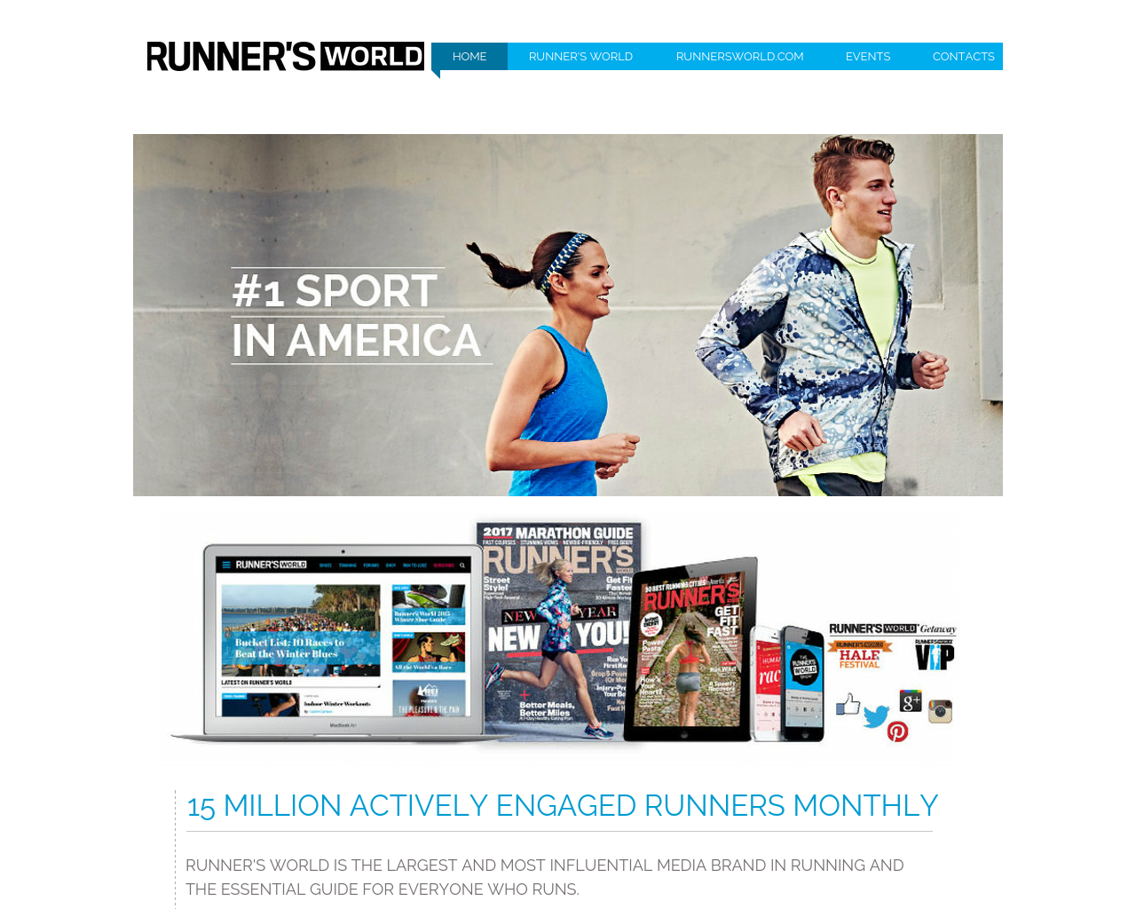 RUNNER'S-WORLD-Advertising-Reviews-Pricing