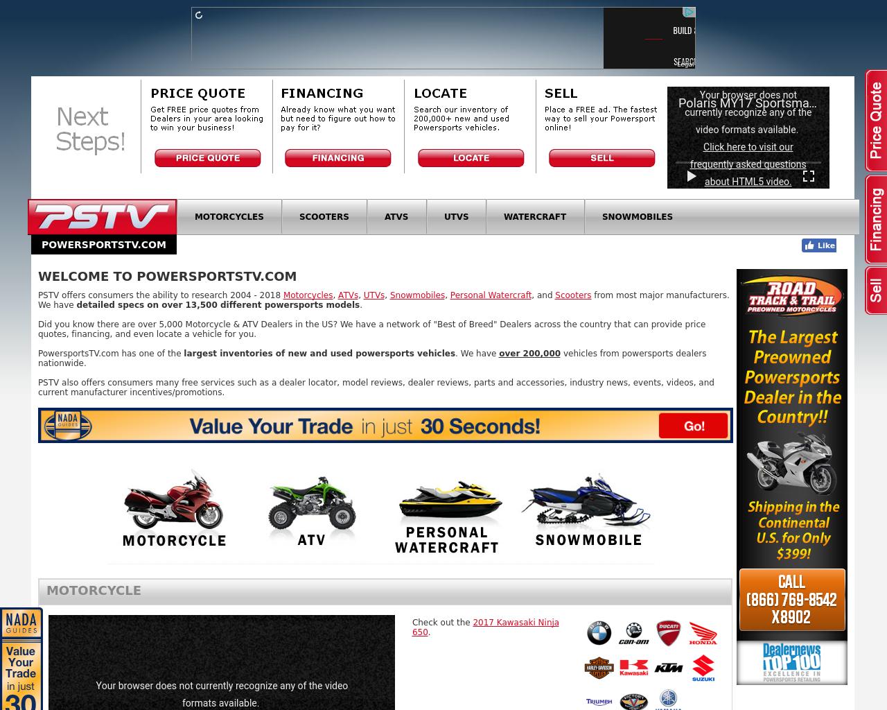 PSTV-PowersportsTV-Advertising-Reviews-Pricing