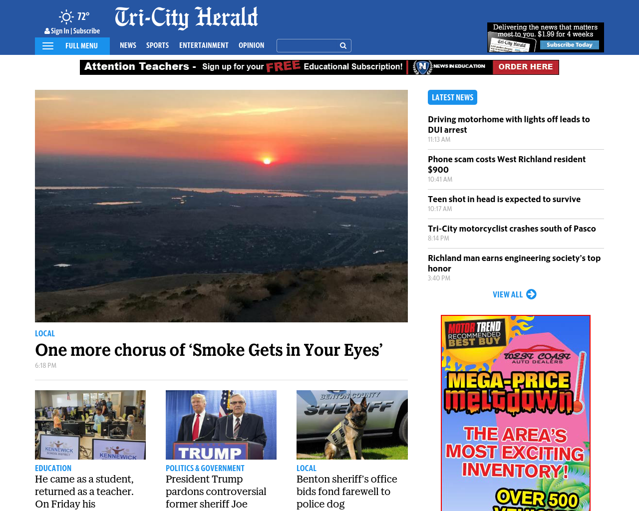 Tri-City-Herald-Advertising-Reviews-Pricing