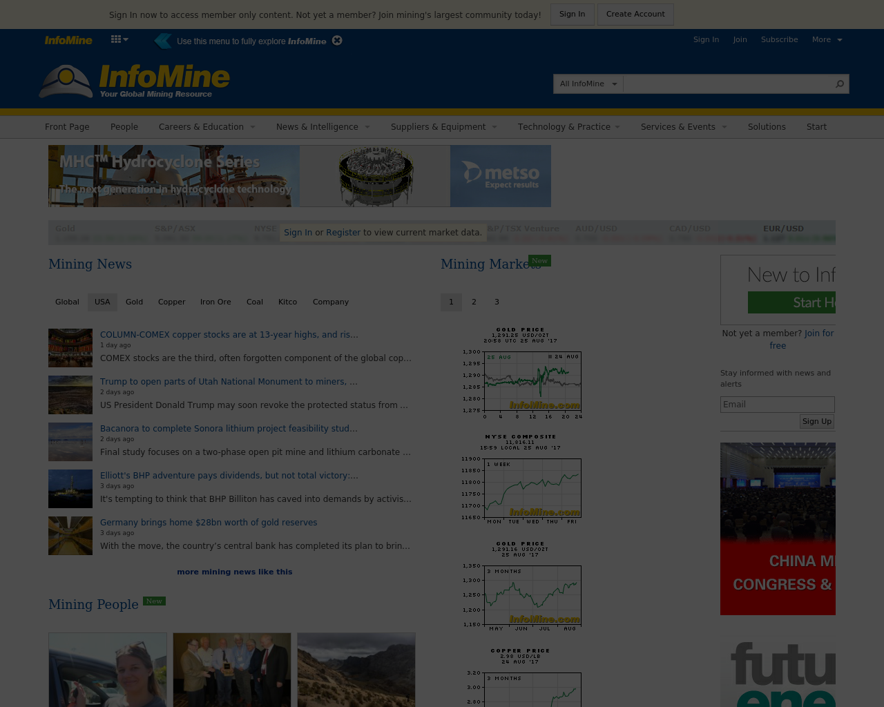 InfoMine-Advertising-Reviews-Pricing