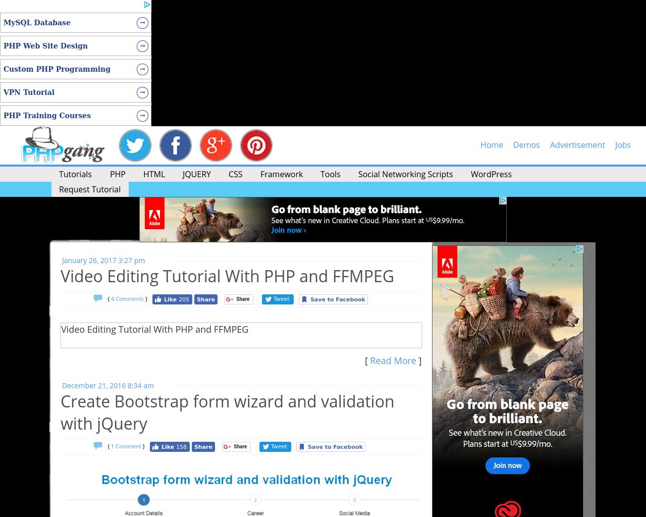 PHP-Gang-Advertising-Reviews-Pricing