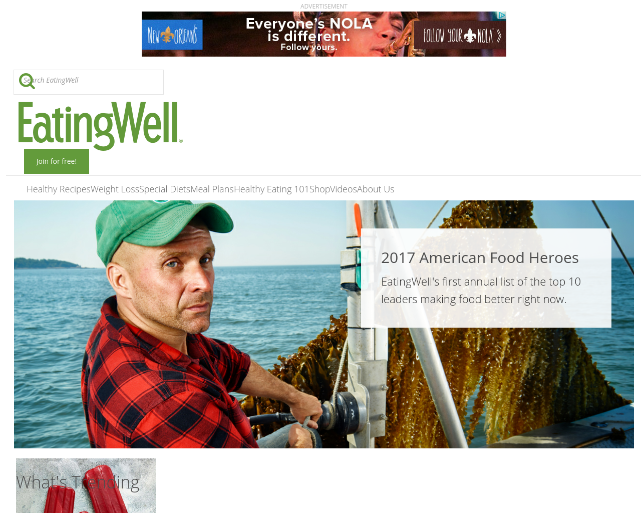 EatingWell-Advertising-Reviews-Pricing