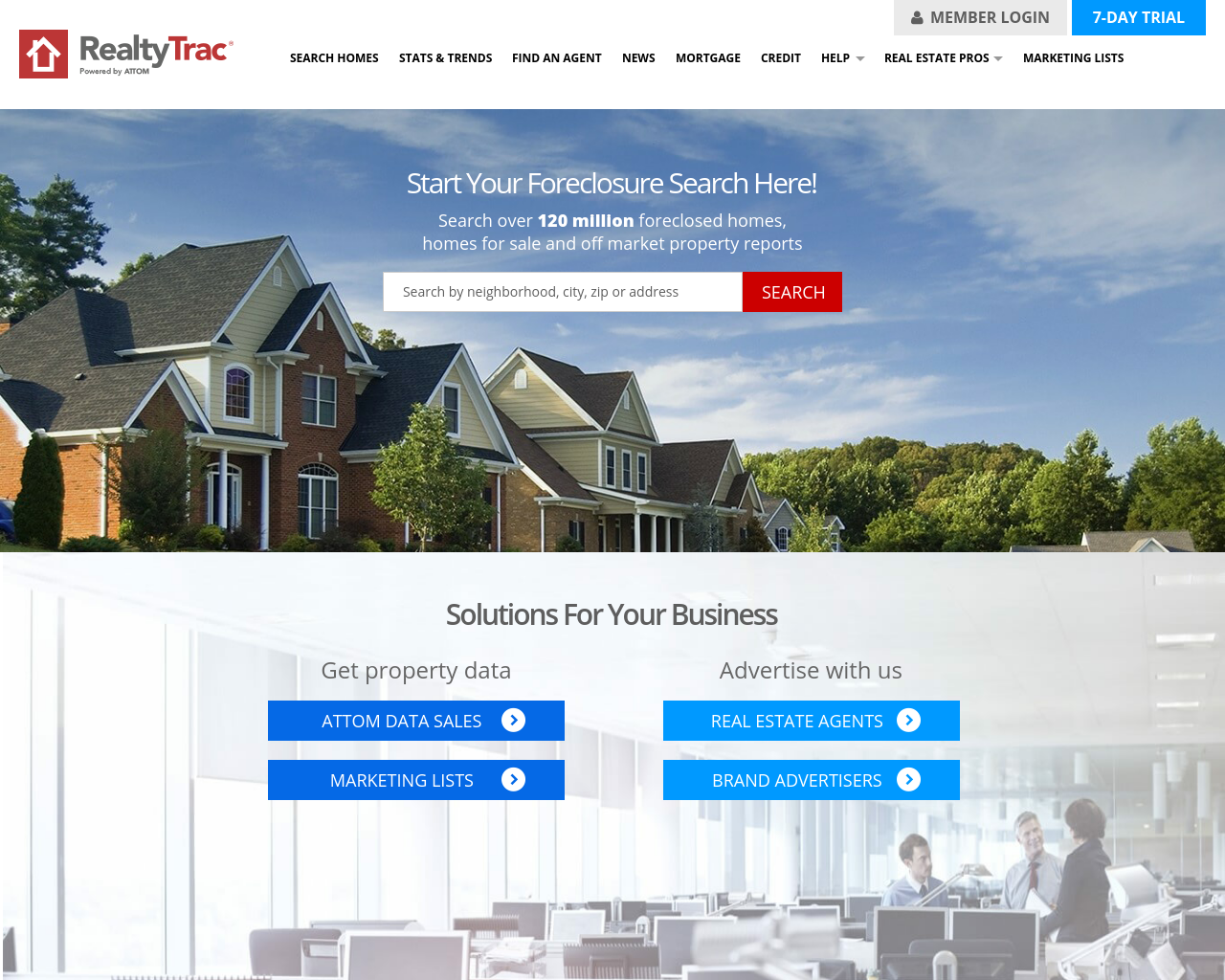 Realty-Trac-Advertising-Reviews-Pricing