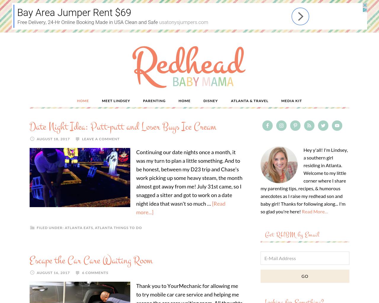 Redhead-Baby-Mama-Advertising-Reviews-Pricing