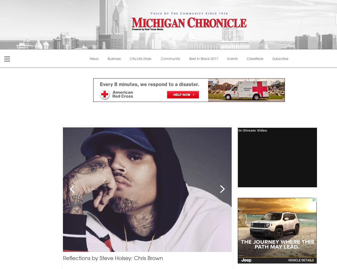 Michigan-Chronicle-Advertising-Reviews-Pricing