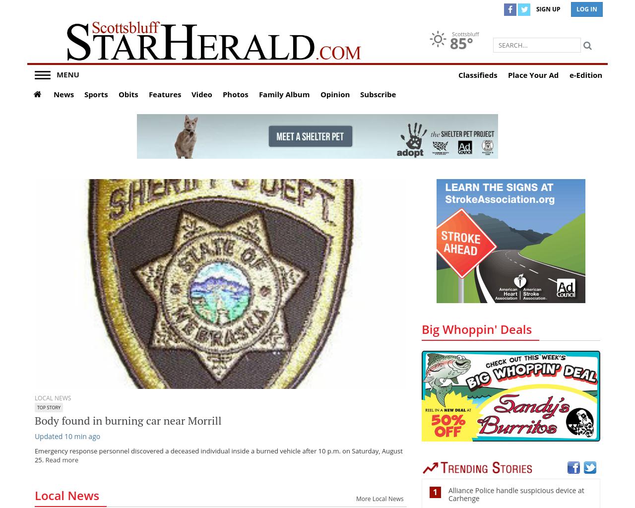 Starherald.com-Advertising-Reviews-Pricing