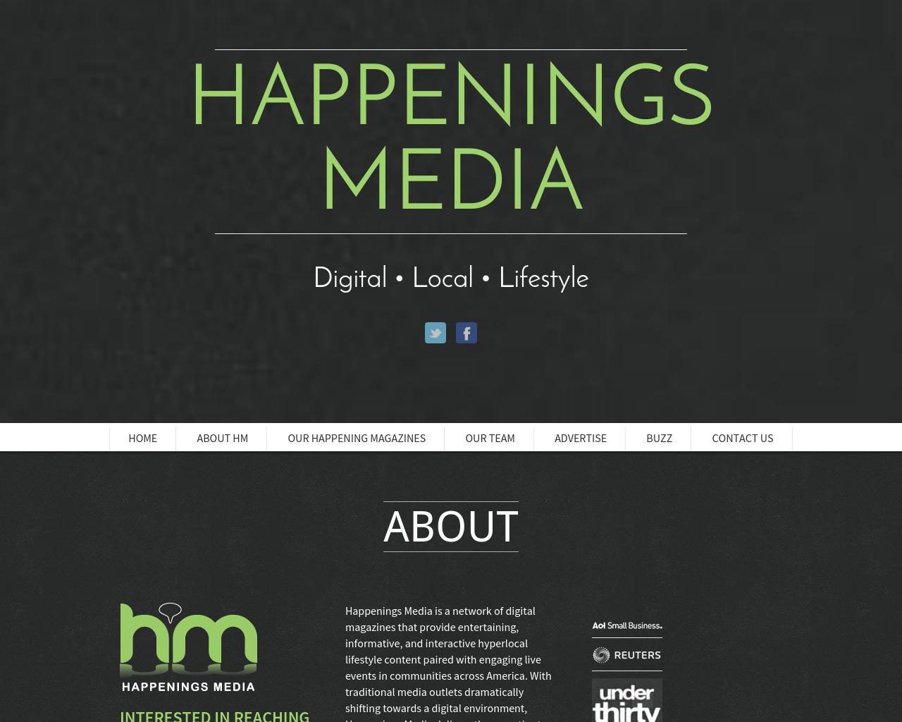 Happenings-Media-Advertising-Reviews-Pricing