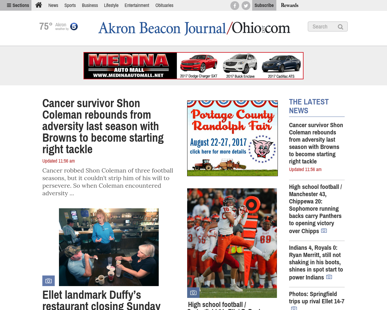Ohio.com-Advertising-Reviews-Pricing
