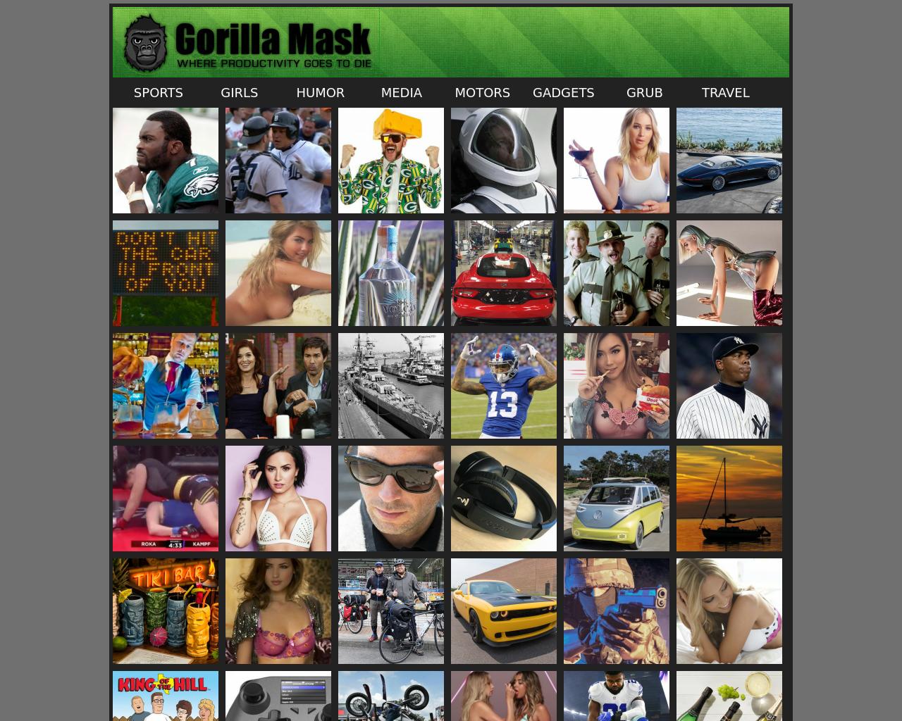 GorillaMask-Advertising-Reviews-Pricing