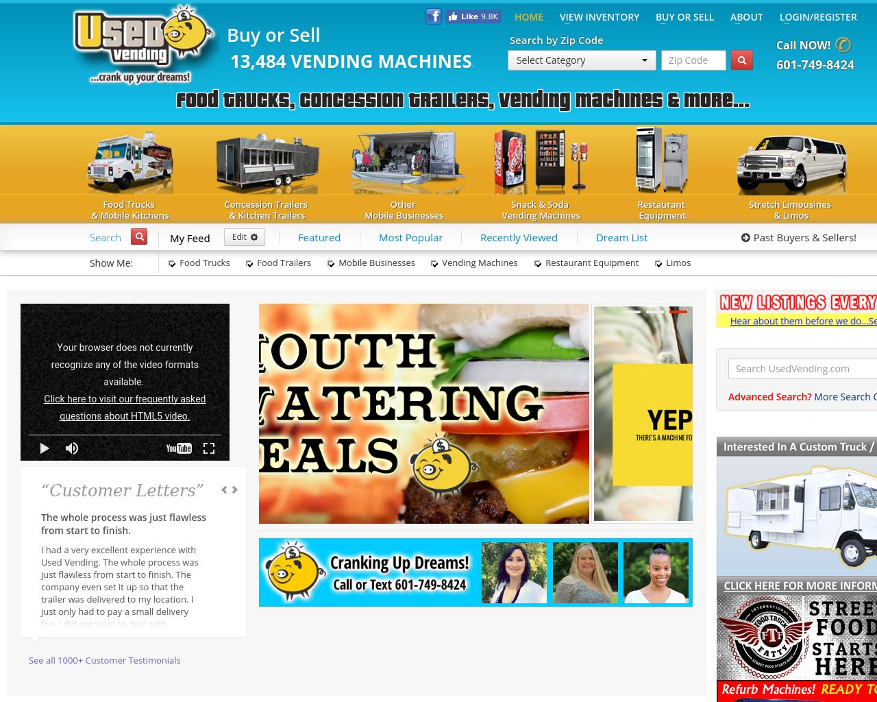 Used-Vending-Advertising-Reviews-Pricing