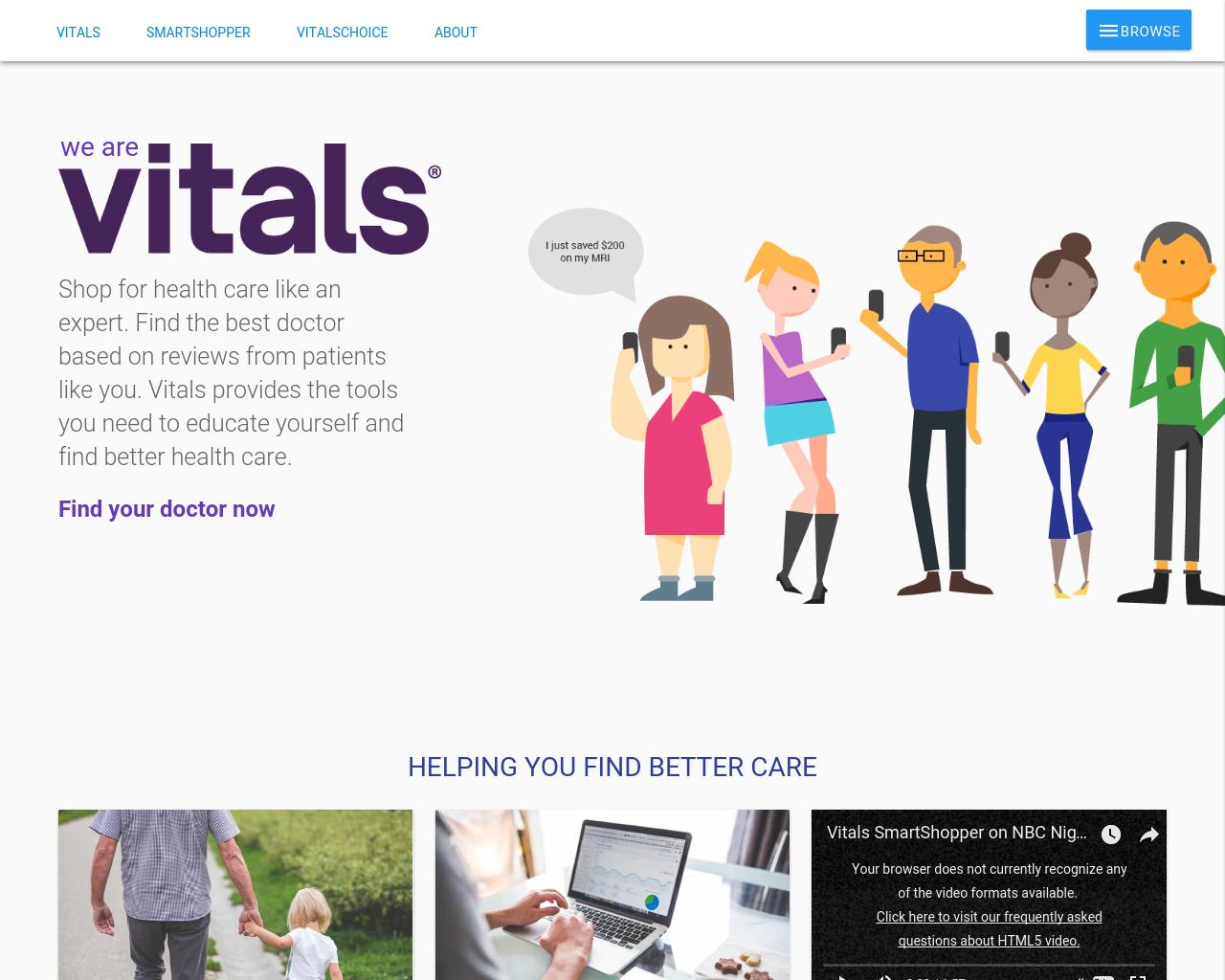 vitals-Advertising-Reviews-Pricing