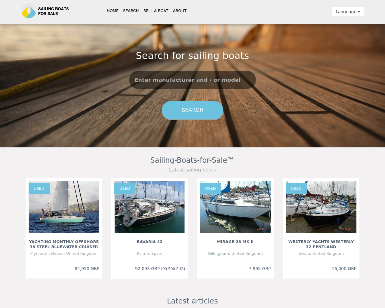 Sailing-Boats-for-Sale-Advertising-Reviews-Pricing