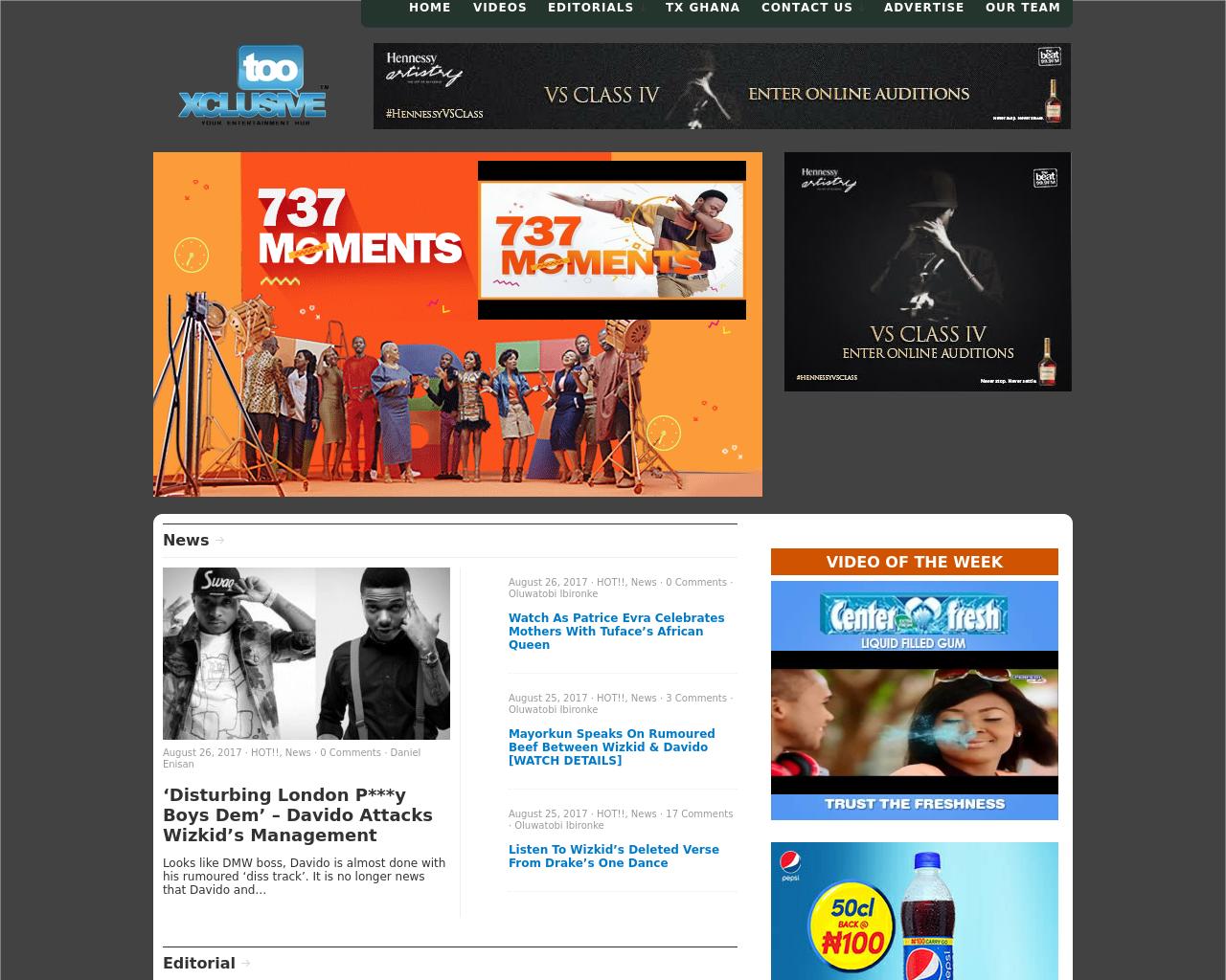 TooXclusive.com-Advertising-Reviews-Pricing