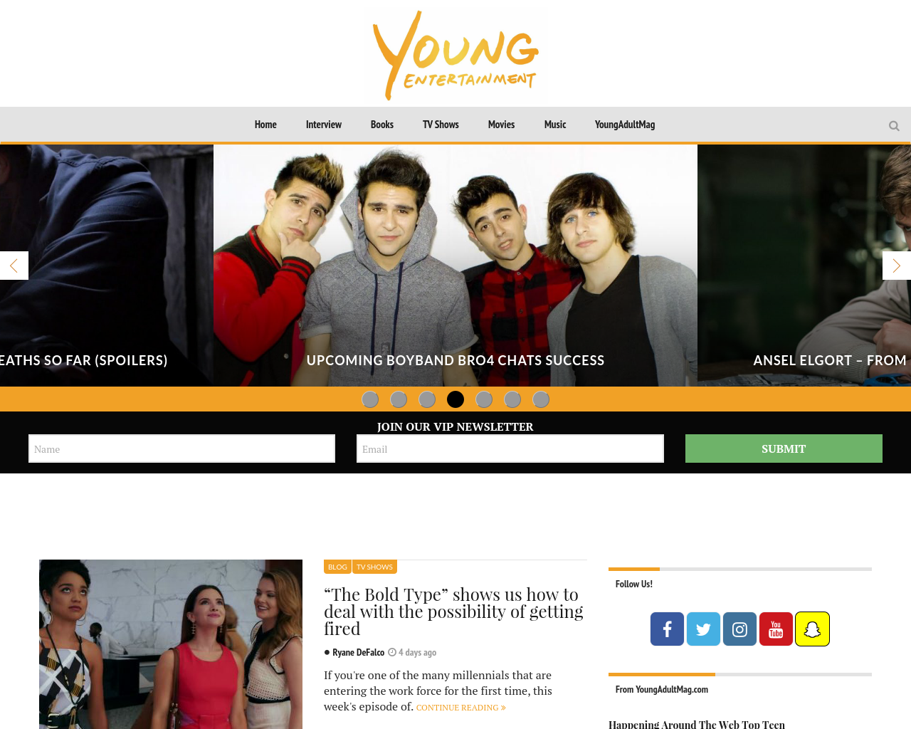 Young-Entertainment-Advertising-Reviews-Pricing