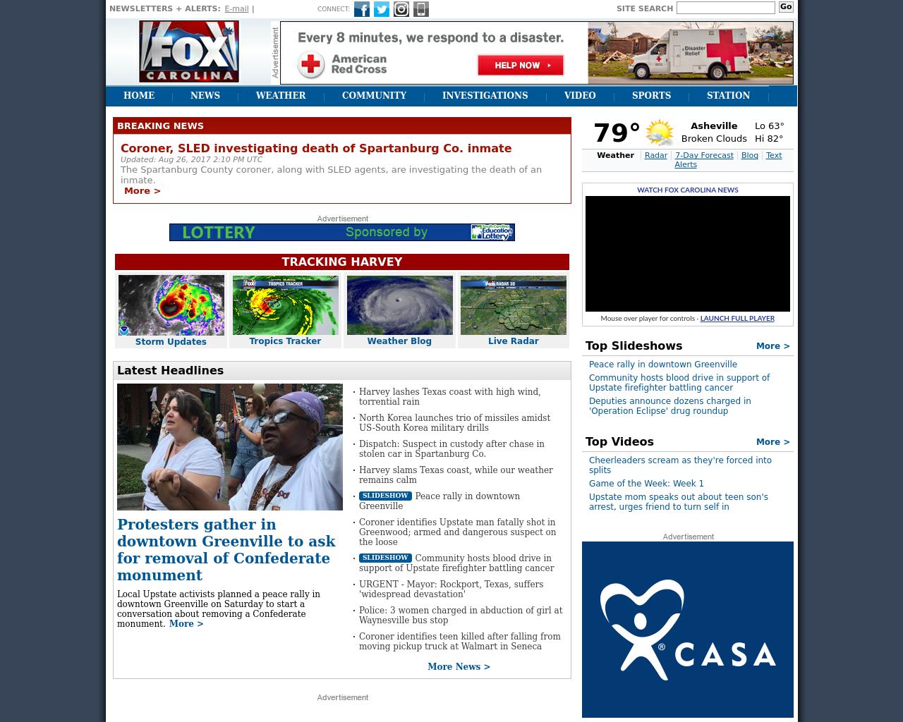 Fox-Carolina-21-Advertising-Reviews-Pricing