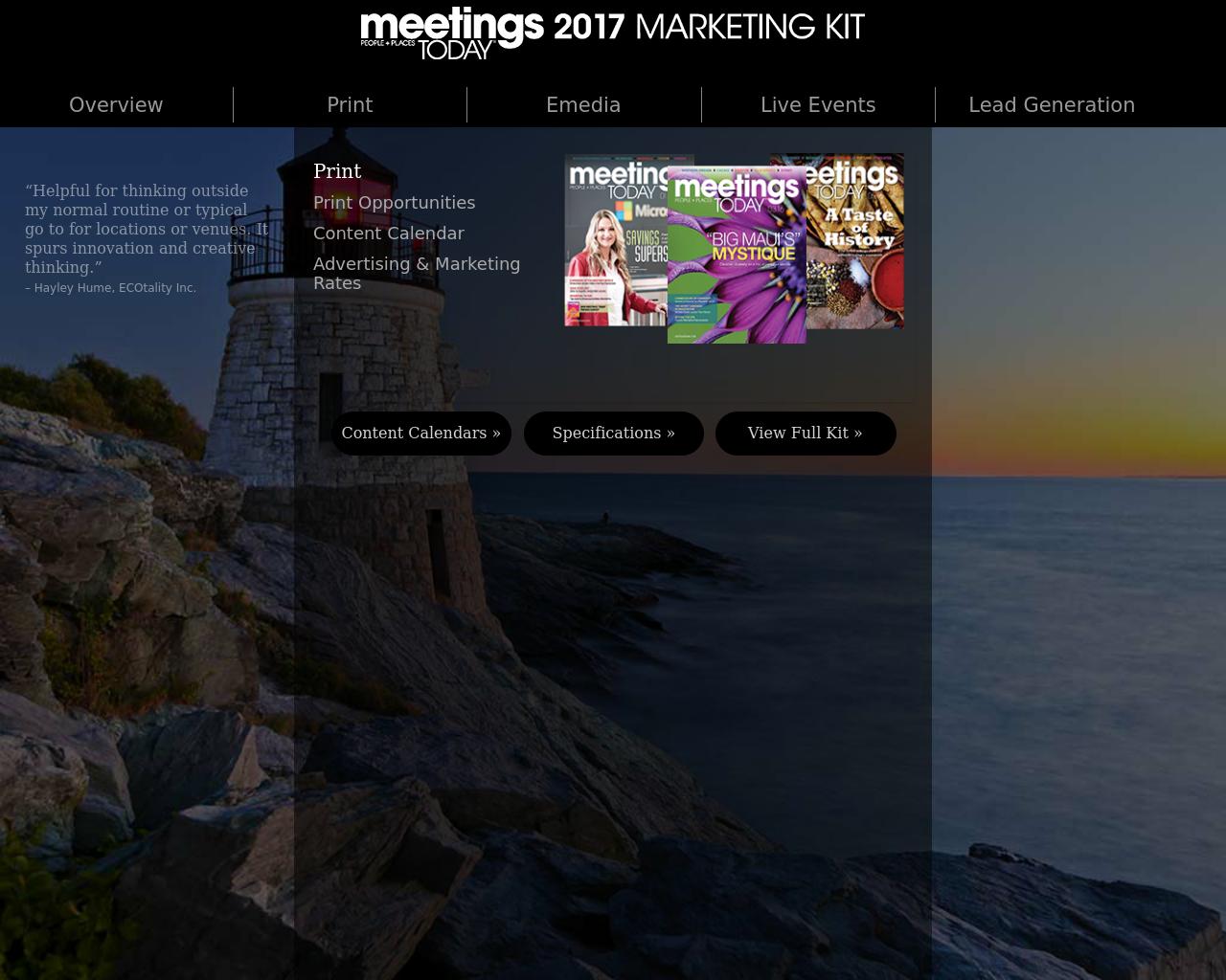 Meetings-Focus-Advertising-Reviews-Pricing