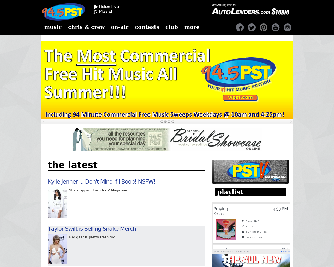 94.5-PST-Advertising-Reviews-Pricing