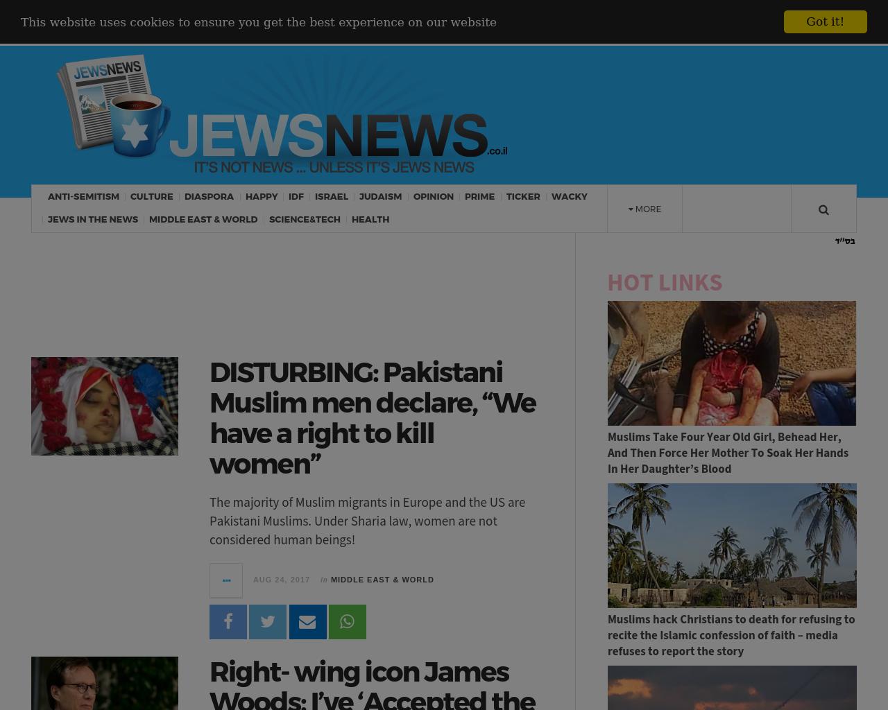 Jews-News-Advertising-Reviews-Pricing