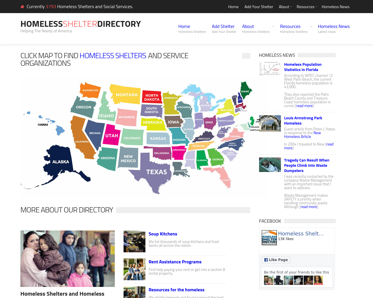 Homeless-Shelter-Directory-Advertising-Reviews-Pricing