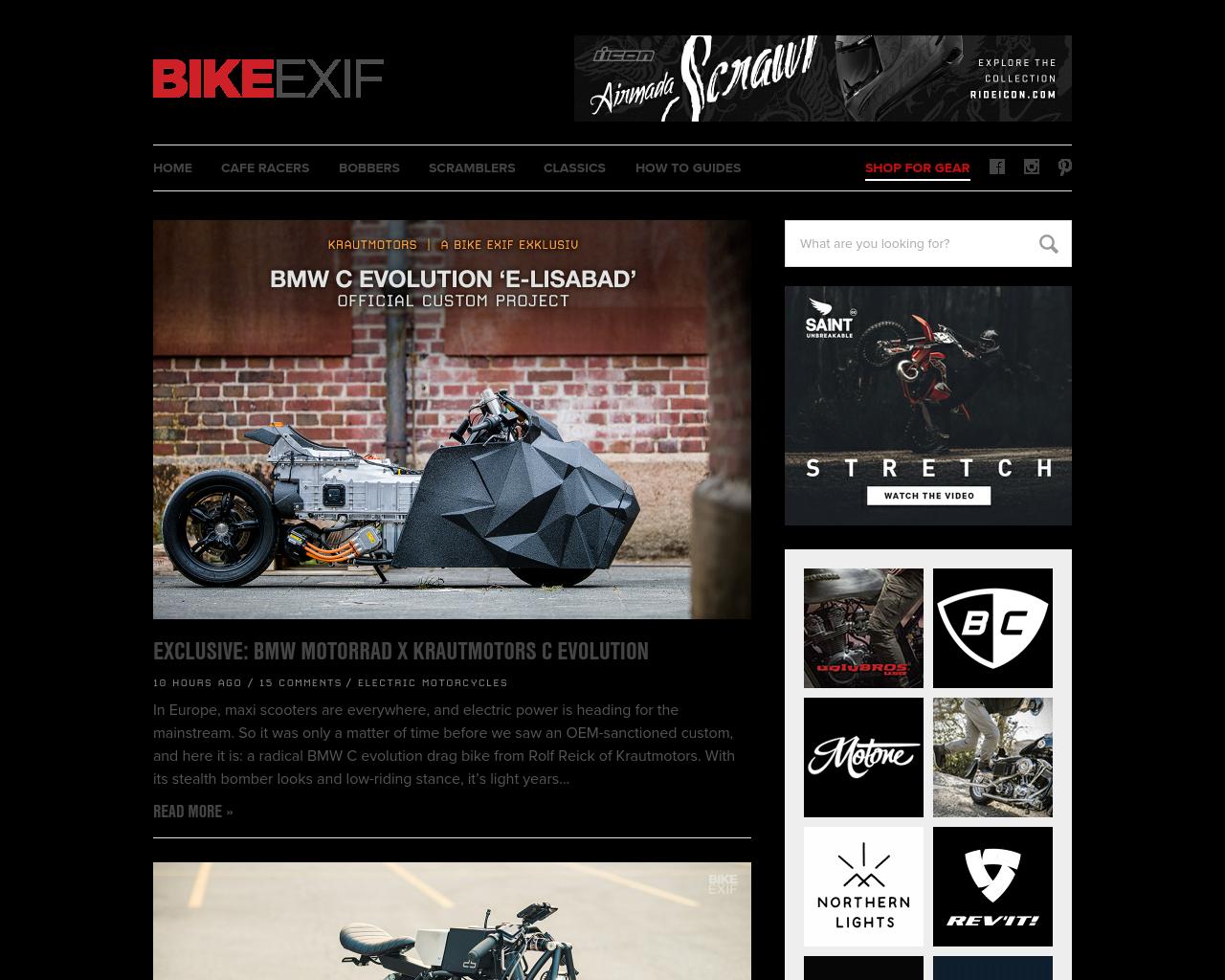 Bike-EXIF-Advertising-Reviews-Pricing