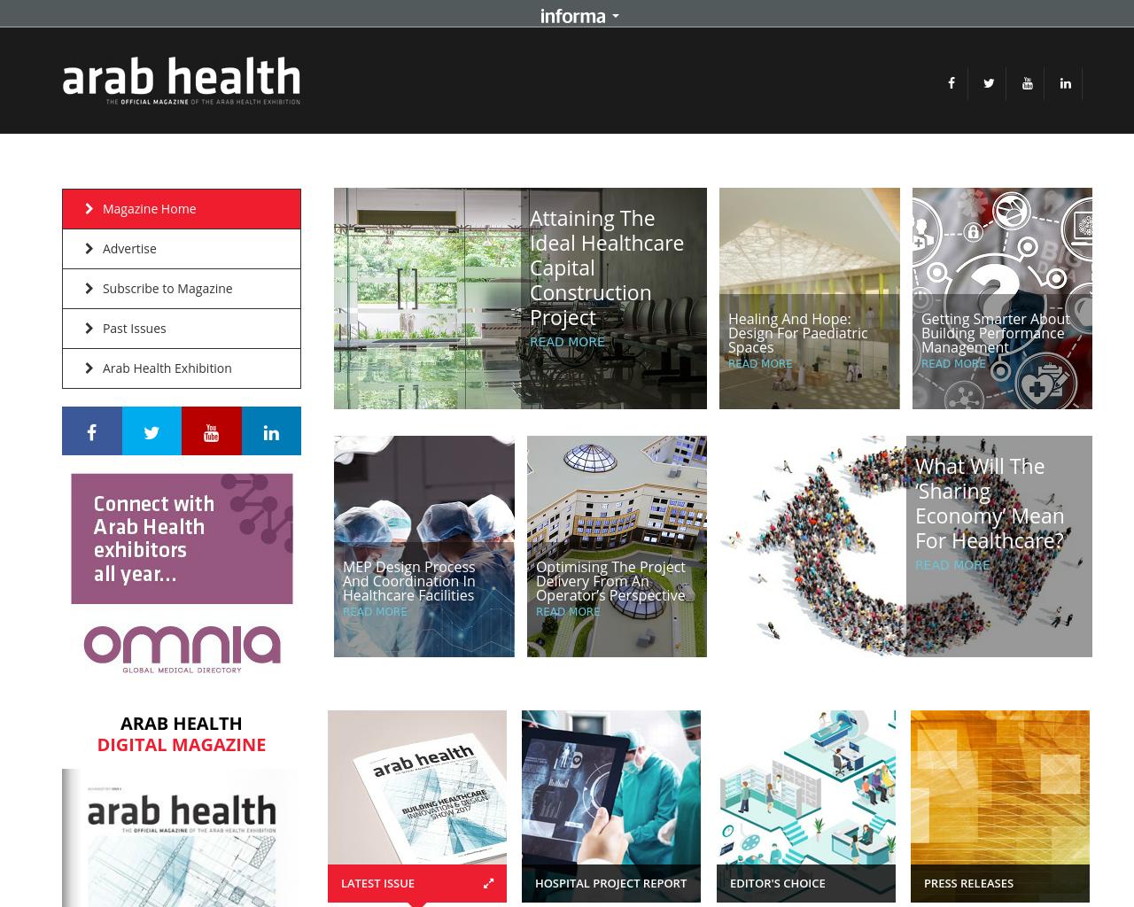 Arab-Health-Magazine-Advertising-Reviews-Pricing