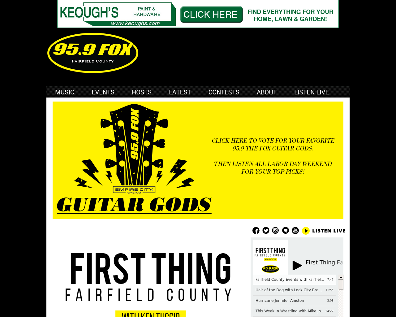 95.9-The-Fox-Advertising-Reviews-Pricing