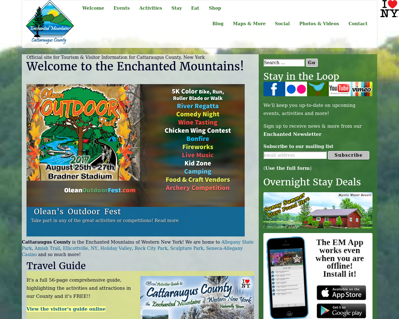 Enchanted-Mountains-Advertising-Reviews-Pricing