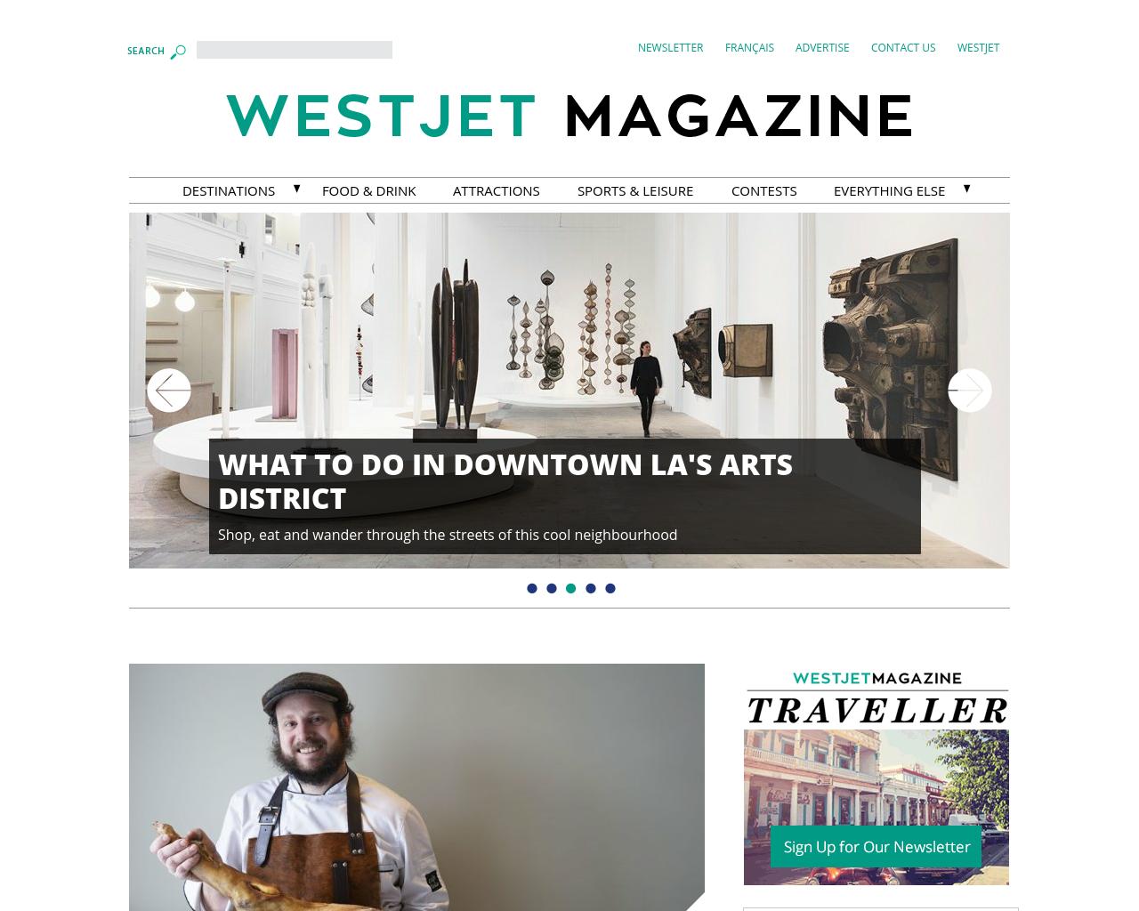 Westjet's-Up!-Advertising-Reviews-Pricing